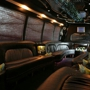 Price 4 Limo & Party Bus. limo buses interior