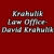 Krahulik Law Offices - David Krahulik