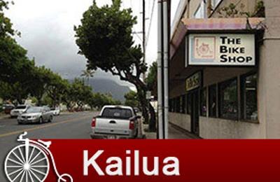 The Bike Shop Kailua - Kailua, HI