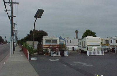 Salels Mobile Home Park - San Leandro, CA