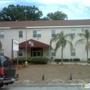 Rebirth Baptist Church Inc