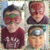 Making faces by May ( face painter)