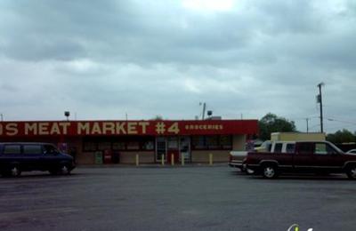Rios Meat Market - San Antonio, TX