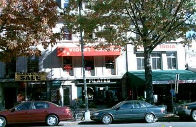 Ipoh Asian Cuisine - Washington, DC