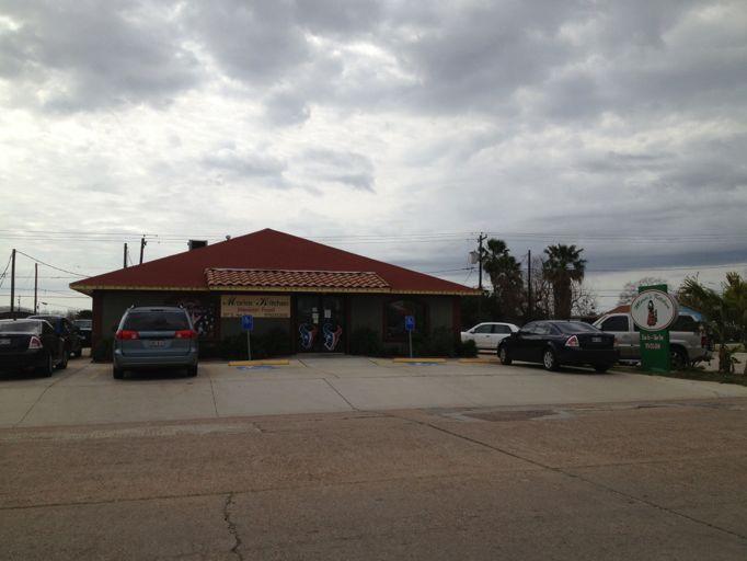 Maria's Kitchen, Freeport TX