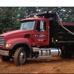 J V Blackwell & Sons Trucking Inc