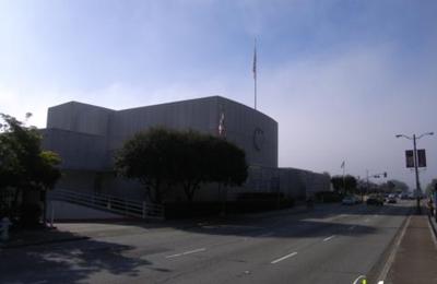 San Francisco Scottish Rite Masonic Center - San Francisco, CA