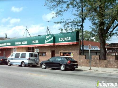 Dino's Pizzeria - Chicago, IL