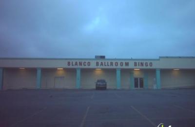 Blanco Ballroom - San Antonio, TX