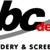 ABC Custom Embroidery & Screenprint