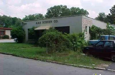 AAA Screen & Window Co - Atlanta, GA