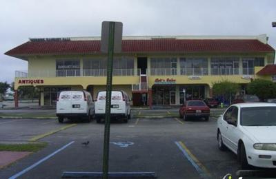 Birdside Banquet Hall - Miami, FL