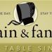 Plain & Fancy Farm & Dining Room