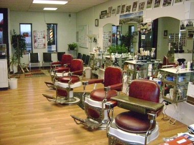Hairsmyth Barber Stylist Barbershop, Worcester MA