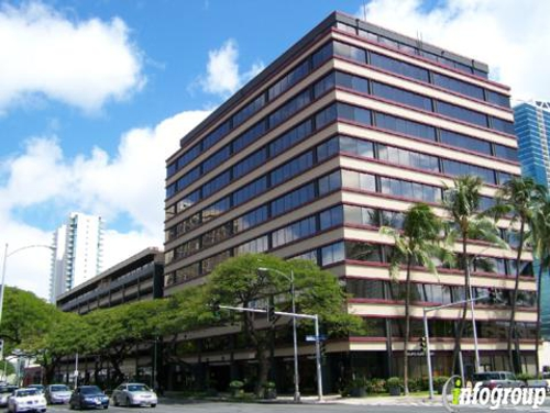 Gyu-Kaku - Honolulu, HI