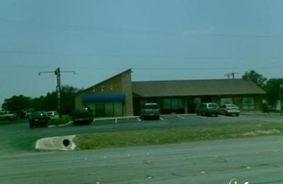 Alamo Osteopathic - San Antonio, TX