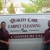 Quality Care Carpet Cleaners Inc
