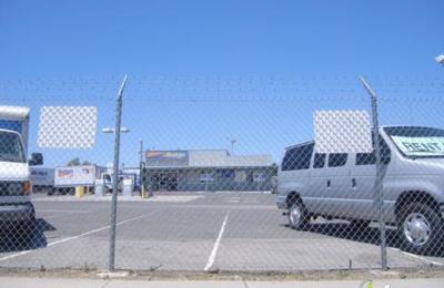 Avis Rent A Car - Fremont, CA