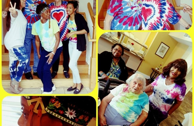 St. Margaret's at Belleville Assisted Living - New Orleans, LA