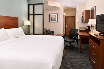 Holiday Inn Express & Suites ST MARYS, Saint Marys PA