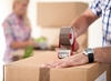 No matter how large your home is, you'll need basic moving supplies like boxes, packing tape and a tape dispenser.