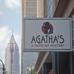 Agatha's A Taste Of Mystery