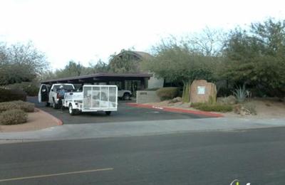 Sandstorm On Tv Co - Scottsdale, AZ