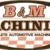 B & M Machining