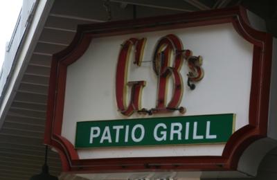 G B's Patio Bar & Grill - New Orleans, LA