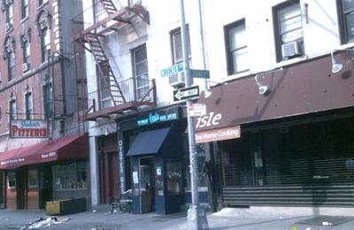 Fish - New York, NY