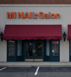Mi Nail Salon - Indianapolis, IN