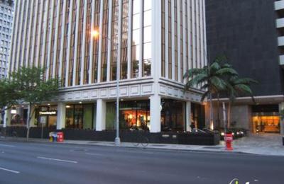 Territorial Savings Bank - Honolulu, HI