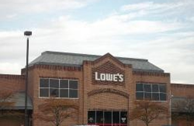 Lowe's Home Improvement - Dublin, OH