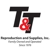 T&T Reproduction And Supplies, Inc.