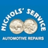 Nichols' Service