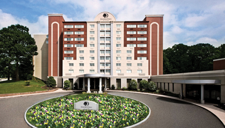 DoubleTree by Hilton Hotel Philadelphia - Valley Forge, King Of Prussia PA