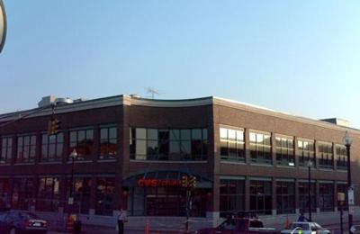 MinuteClinic - Cambridge, MA