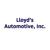 Lloyd's Automotive, Inc.