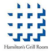 Hamiltons Grill Room, Lambertville NJ