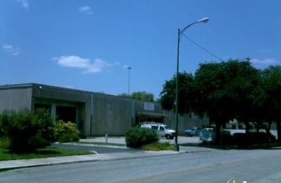 Baker Distributing Co - San Antonio, TX
