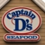 Captain D's Seafood Kitchen - CLOSED