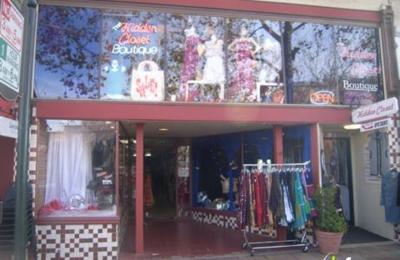 Lunatic Fringe Belly Dance Essentials - Sunnyvale, CA