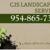 cjs landscaping services