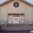 New Providence Baptist Church