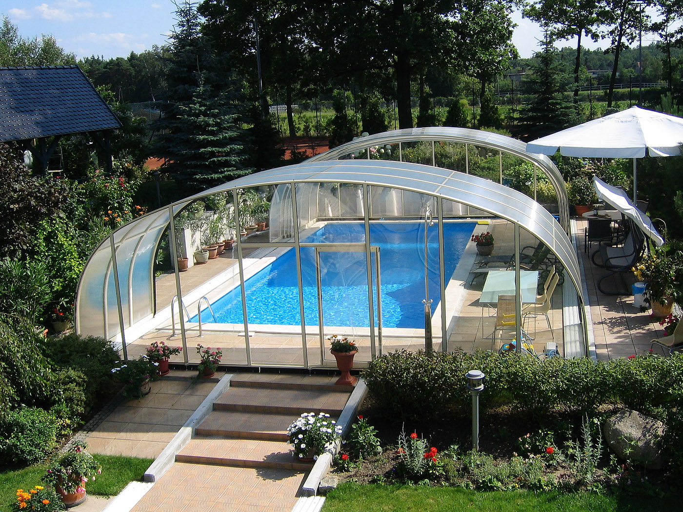 Pool & Spa Enclosures LLC