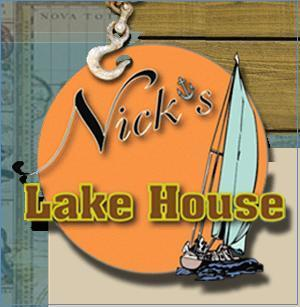 Nick's Lake House, Lake Harmony PA