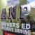ANP Driving School
