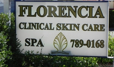Florencia Skin & Body Care, Petaluma CA