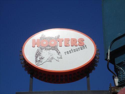 Hooters, Goodlettsville TN