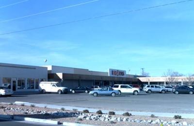 Papaburgers - Los Ranchos, NM